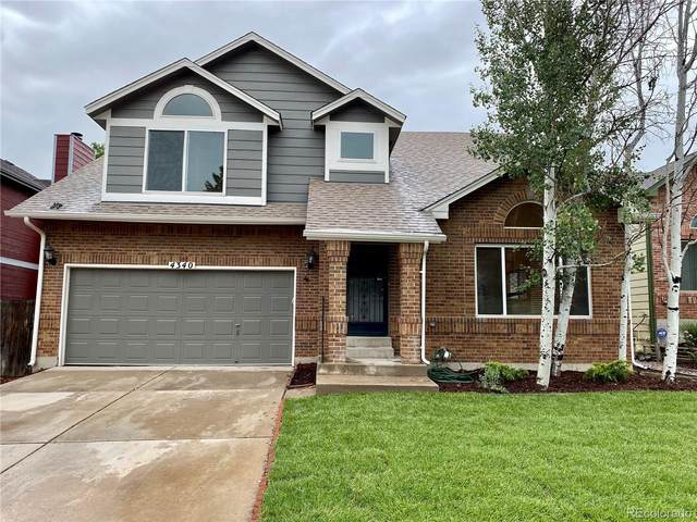 4340 Lisbon Court, Denver, CO 80249 (#5076735) :: The DeGrood Team
