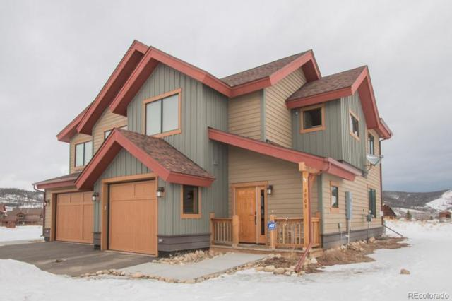 1903 County Road 514, Tabernash, CO 80478 (#5076955) :: Structure CO Group