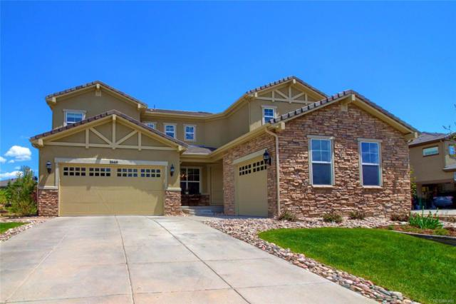3660 Vestal Loop, Broomfield, CO 80023 (#5077633) :: The HomeSmiths Team - Keller Williams
