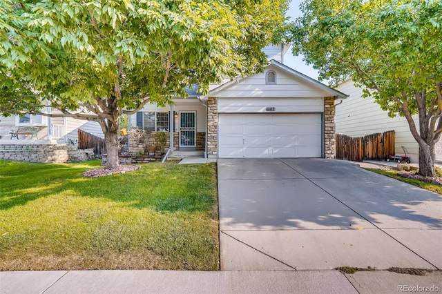 1663 W 135th Way, Westminster, CO 80234 (#5077819) :: Berkshire Hathaway HomeServices Innovative Real Estate