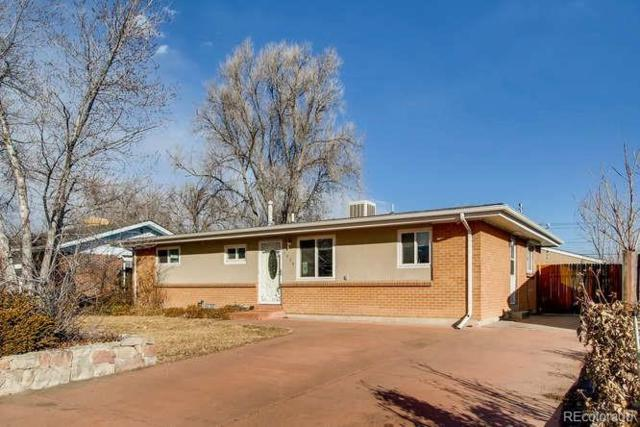 7054 Winona Court, Westminster, CO 80030 (MLS #5078006) :: 8z Real Estate