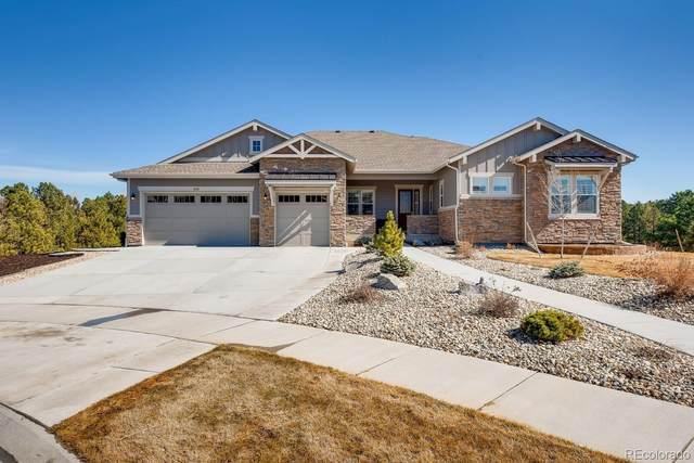 8158 S Little River Way, Aurora, CO 80016 (MLS #5078049) :: 8z Real Estate
