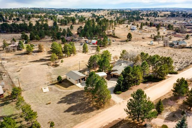 12366 Spring Creek Road, Parker, CO 80138 (#5078211) :: The DeGrood Team