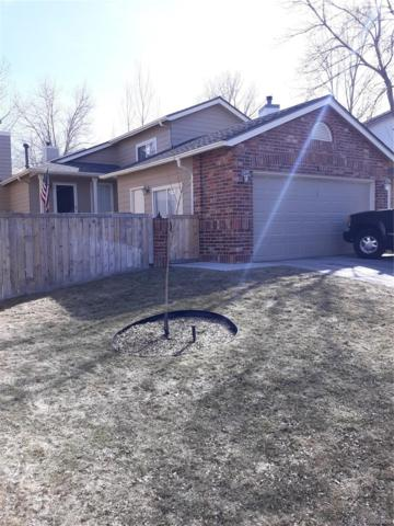 9445 Pendleton Drive, Highlands Ranch, CO 80126 (#5078227) :: Wisdom Real Estate