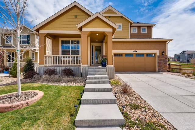 849 Dinosaur Drive, Erie, CO 80516 (#5078279) :: The Heyl Group at Keller Williams