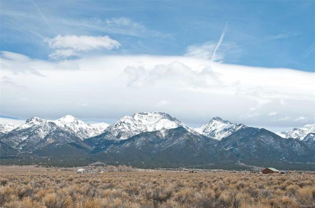 1103 Frontier Trail, Crestone, CO 81131 (MLS #5078301) :: 8z Real Estate