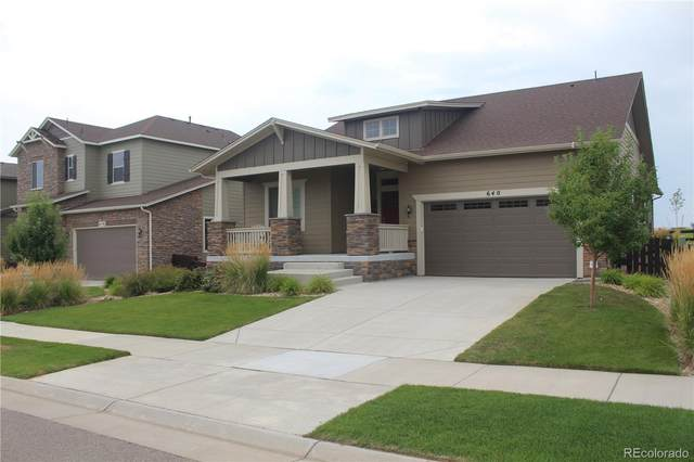 640 Grenville Circle, Erie, CO 80516 (#5078409) :: The DeGrood Team