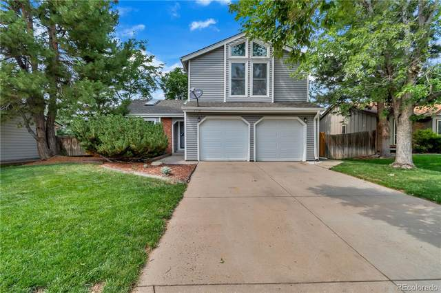 19341 E 45th Avenue, Denver, CO 80249 (#5078542) :: Berkshire Hathaway Elevated Living Real Estate
