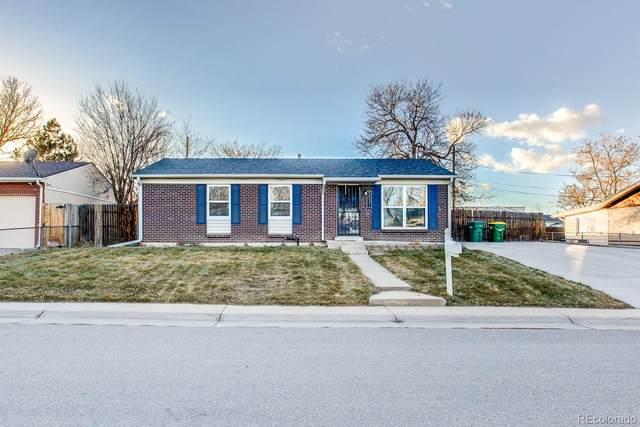 5531 Shoshone Street, Denver, CO 80221 (MLS #5078762) :: 8z Real Estate