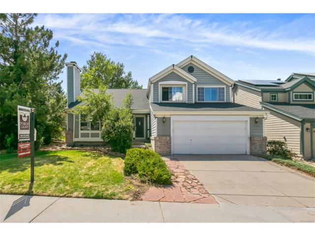 9196 Sugarstone Circle, Highlands Ranch, CO 80130 (MLS #5078973) :: 8z Real Estate