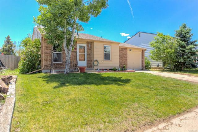822 Centennial Way, Bennett, CO 80102 (#5078977) :: The DeGrood Team