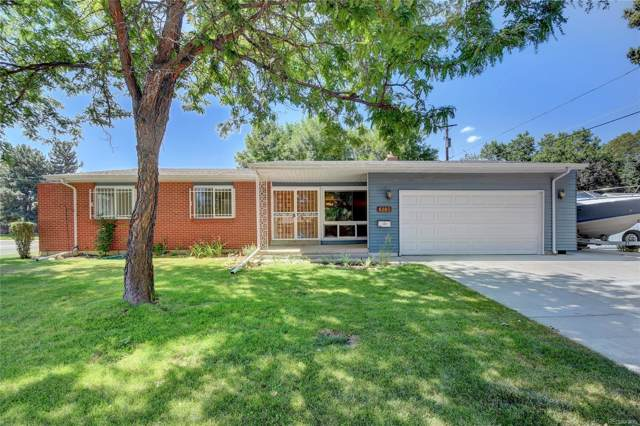 6165 Parfet Court, Arvada, CO 80004 (MLS #5079257) :: 8z Real Estate