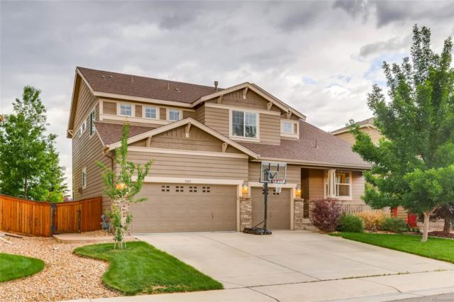 3043 E 143rd Drive, Thornton, CO 80602 (#5079531) :: The DeGrood Team