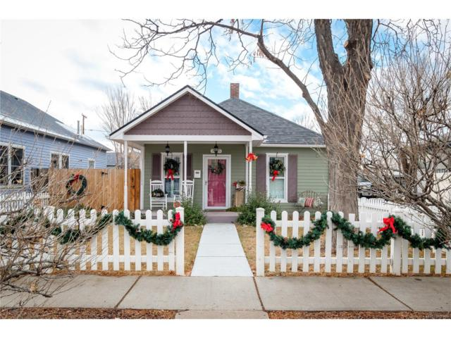 5595 S Curtice Street, Littleton, CO 80120 (#5079715) :: Colorado Home Finder Realty