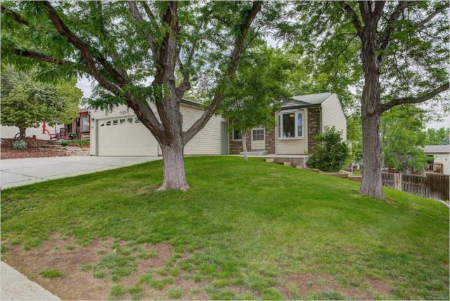 5893 W 75th Avenue, Westminster, CO 80003 (#5079923) :: The Peak Properties Group
