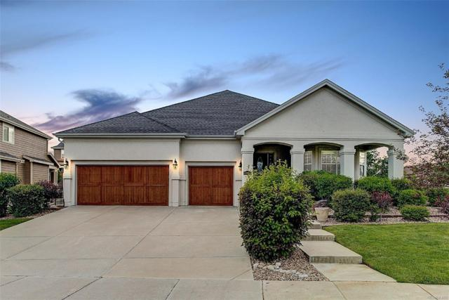 8034 S Scottsburg Court, Aurora, CO 80016 (#5080321) :: Colorado Home Finder Realty
