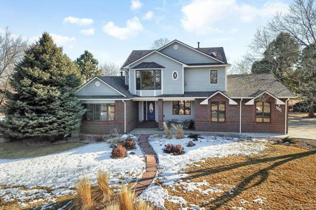 964 W 140th Drive, Westminster, CO 80023 (MLS #5080449) :: Kittle Real Estate