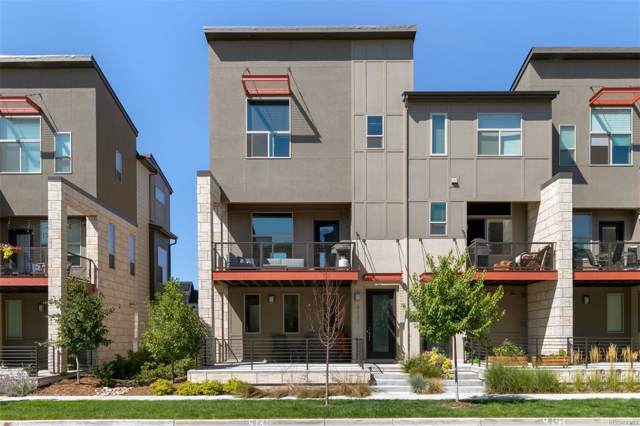 9131 E 52nd Drive, Denver, CO 80238 (MLS #5080735) :: 8z Real Estate