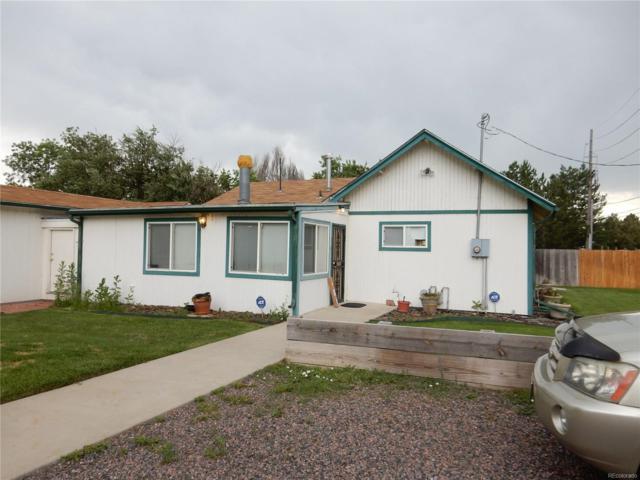 2550 S Syracuse Way, Denver, CO 80231 (MLS #5081573) :: 8z Real Estate