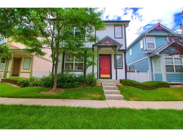 1635 S Buckley Circle, Aurora, CO 80017 (MLS #5081621) :: 8z Real Estate