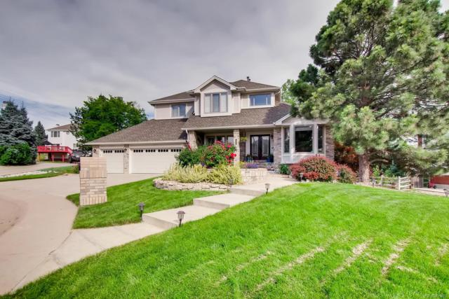 10016 Meade Court, Westminster, CO 80031 (MLS #5082019) :: 8z Real Estate