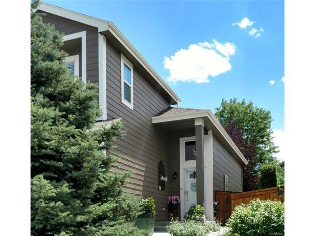 4612 Whimbrel Drive, Littleton, CO 80126 (MLS #5082216) :: 8z Real Estate