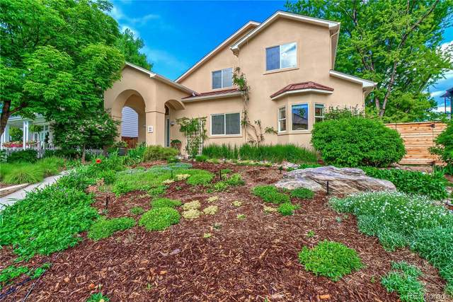 2520 S Adams Street, Denver, CO 80210 (#5083090) :: Mile High Luxury Real Estate