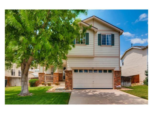 9211 Harrison Street, Thornton, CO 80229 (MLS #5083239) :: 8z Real Estate
