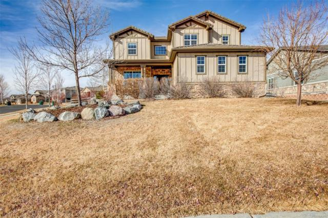 3437 Traver Drive, Broomfield, CO 80023 (MLS #5083507) :: Bliss Realty Group