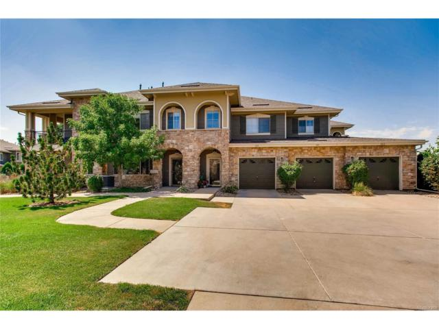 11384 Xavier Drive #101, Westminster, CO 80031 (MLS #5083512) :: 8z Real Estate