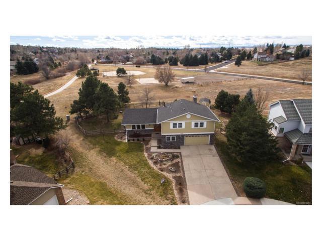 11270 Edinborough Way, Parker, CO 80138 (MLS #5083604) :: 8z Real Estate