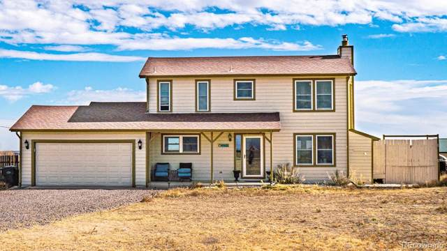 41422 Dublin Drive, Parker, CO 80138 (#5083907) :: James Crocker Team