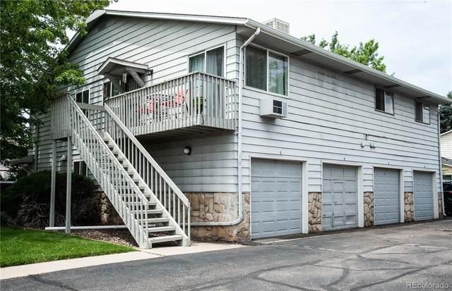 6910 Navajo Street D, Denver, CO 80221 (#5084119) :: Wisdom Real Estate
