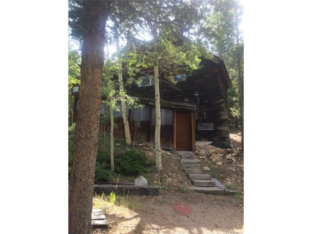 11477 Coal Creek Heights Drive, Golden, CO 80403 (#5084288) :: The Peak Properties Group
