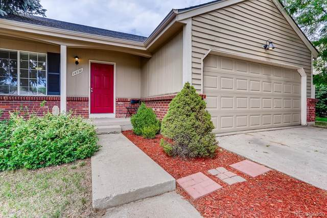 14728 E Stanford Place, Aurora, CO 80015 (#5084312) :: The Healey Group
