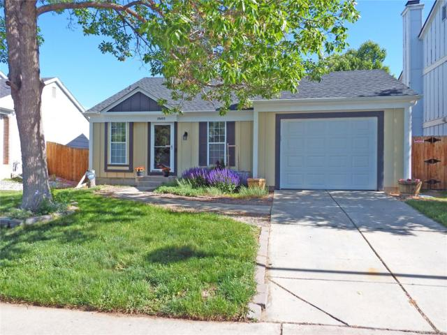 19499 E Brown Drive, Aurora, CO 80013 (#5084374) :: The Heyl Group at Keller Williams