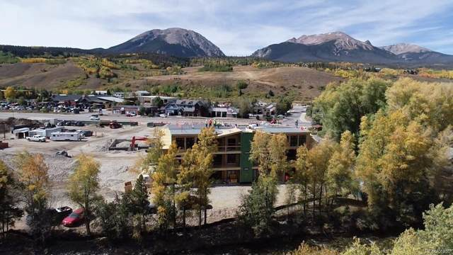 930 Blue River Parkway #1011, Silverthorne, CO 80498 (#5084416) :: The Heyl Group at Keller Williams