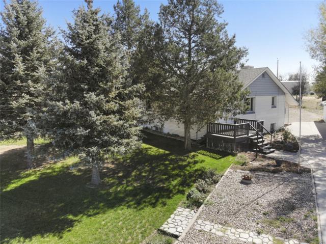 8680 E 88th Avenue, Henderson, CO 80640 (MLS #5084449) :: 8z Real Estate