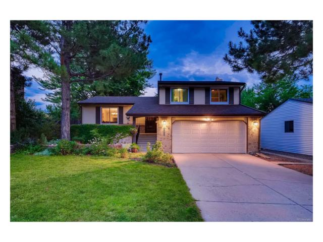 4588 S Fairplay Street, Aurora, CO 80015 (MLS #5084459) :: 8z Real Estate