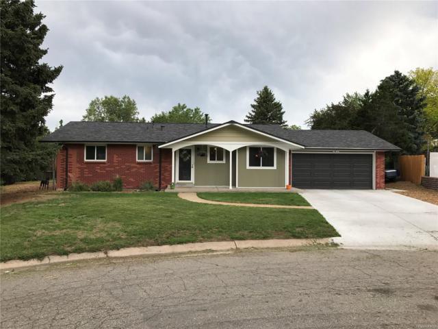 10048 W Tufts Place, Littleton, CO 80127 (#5084586) :: The Peak Properties Group