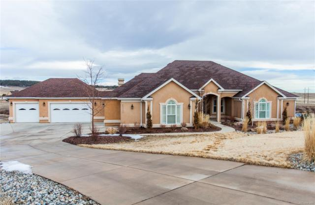 20322 Glasbury Road, Monument, CO 80132 (MLS #5084698) :: 8z Real Estate