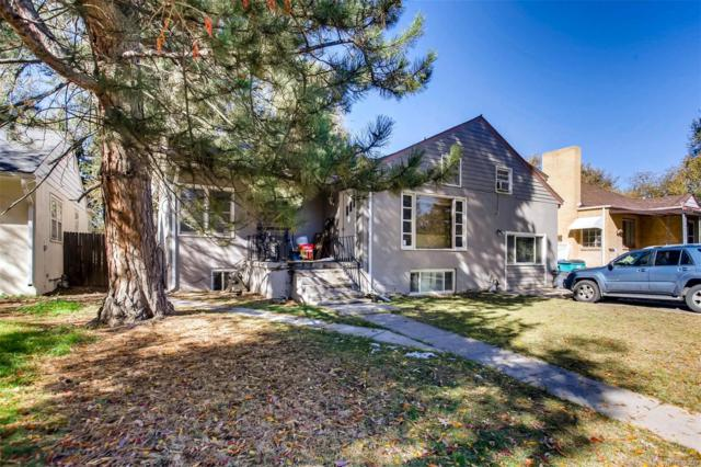 623 S Grant Avenue, Fort Collins, CO 80521 (#5084906) :: Bicker Realty