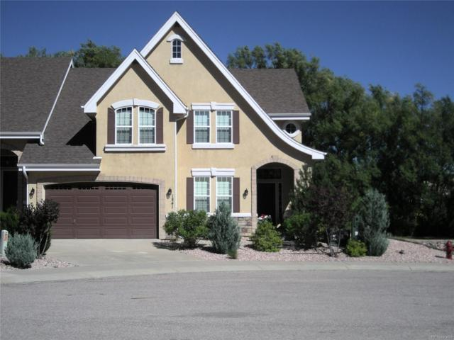 1841 Bel Lago View, Monument, CO 80132 (#5084948) :: The Peak Properties Group