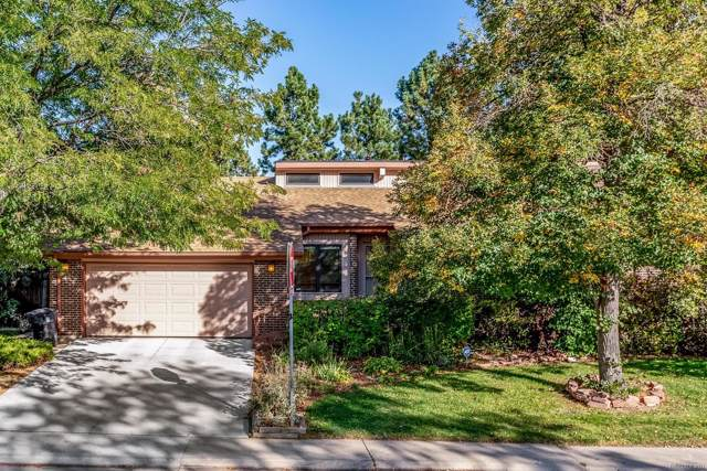 1922 S Oneida Street, Denver, CO 80224 (#5085075) :: The Heyl Group at Keller Williams