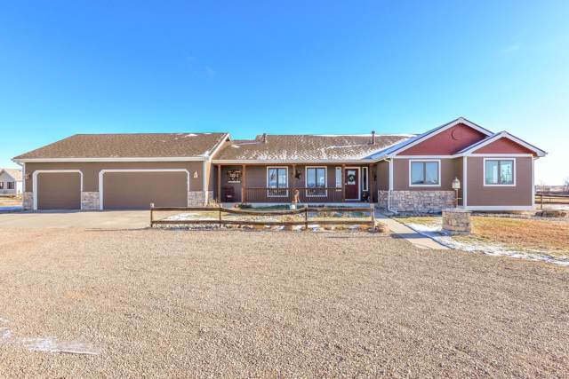 7702 Little Fox Lane, Wellington, CO 80549 (#5085112) :: Bring Home Denver with Keller Williams Downtown Realty LLC