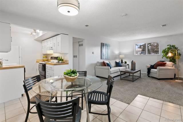 16259 W 10th Avenue K2, Golden, CO 80401 (#5085159) :: The Peak Properties Group