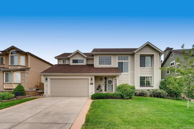 16939 Molina Place, Parker, CO 80134 (#5085245) :: The HomeSmiths Team - Keller Williams