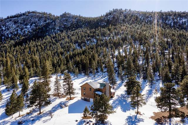 6147 Mill Creek Road, Livermore, CO 80536 (MLS #5085676) :: Kittle Real Estate
