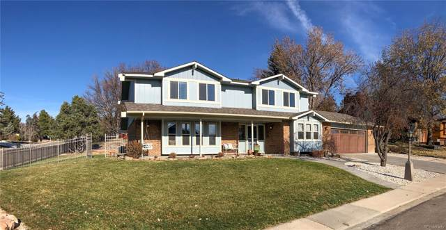 1172 Pudue Drive, Longmont, CO 80503 (MLS #5085855) :: Colorado Real Estate : The Space Agency