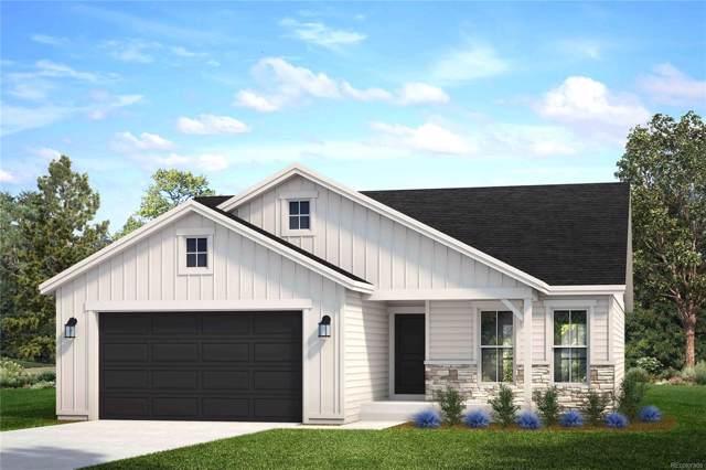 677 Overland Trail, Ault, CO 80610 (MLS #5085968) :: 8z Real Estate
